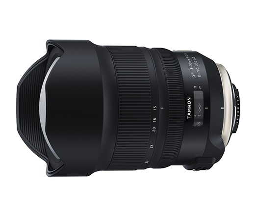 Tamron SP 15-30mm f/2.8 Di VC USD G2 (Nikon)