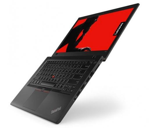 Lenovo ThinkPad T480 20L6S4DD00