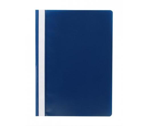 Victoria Gyorsfűző, PP, A4, kék (10db)