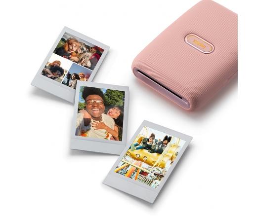 Fujifilm Instax Mini Link rózsaszín
