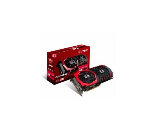 MSI RX 570 Gaming X 4G