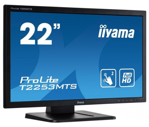 Iiyama T2253MTS-B1 érintőképernyős