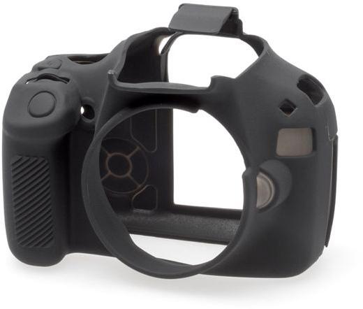 easyCover szilikontok Canon EOS 1100D fekete