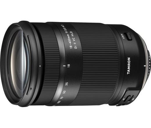 Tamron 18-400mm f/3.5-6.3 Di II VC HLD (Nikon)