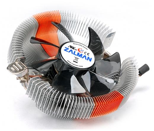 Zalman CNPS7000V-CuAL PWM