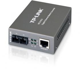 TP-Link MC210CS Gigabit Ethernet médiakonverter