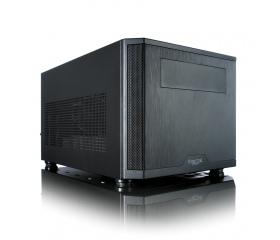 HÁZ FRACTAL DESIGN Core 500 Fekete