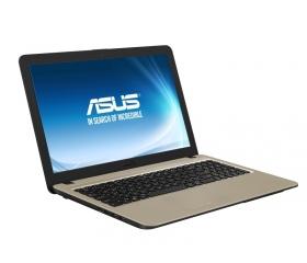 """Asus 15 X540NA-GQ006 15.6"""" Fekete"""