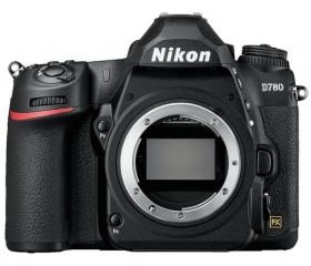 Nikon D780 váz