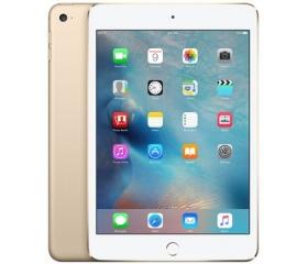 Apple iPad mini 4 Wi-Fi 128GB arany