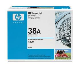 HP Q1338A Fekete