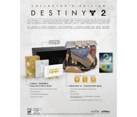 PC Destiny 2 Collectors Edition