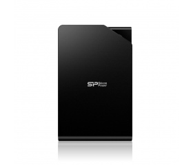Silicon Power Stream S03 USB3.0 2TB Fekete