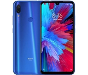 Xiaomi Redmi Note 7 Dual SIM 32GB kék