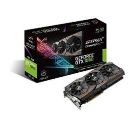 Asus ROG STRIX-GTX1060-O6G-GAMING 6GB DDR5