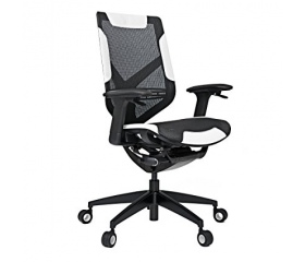 Vertagear Gaming Triigger 275 - fekete-fehér