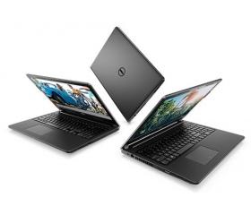 Dell Inspiron 3576 i5-8250U 8GB 1TB W10H Fekete