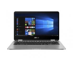 "Asus TP401MA-EC187TC 14"" Szürke Notebook"