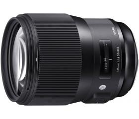Sigma ART 135mm f/1.8 DG HSM (Canon)