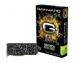 Gainward GeForce GTX 1060 6GB