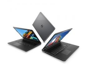 Dell Inspiron 3567 FHD i3-6006U 4GB 1TB R5 Ezüst