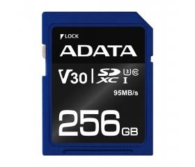 Adata Premier Pro SDXC CARD 256GB UHS-I U3 95