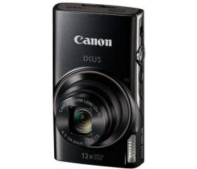 Canon IXUS 285HS fekete