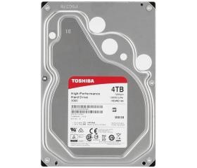 Toshiba X300 4TB 7200RPM 128MB