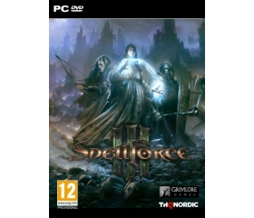 PC SpellForce 3