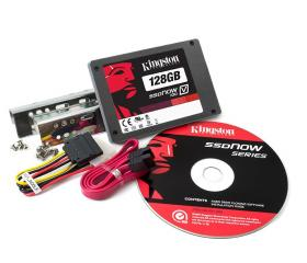 Kingston V100 128GB Desktop Kit SV100S2D/128G