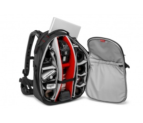 Manfrotto Pro Light Camera Backpack Bumblebee-220