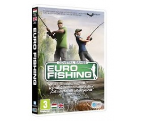 PC SAD Euro Fishing