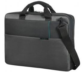 "Samsonite Qibyte 17.3"" notebook táska antracit"