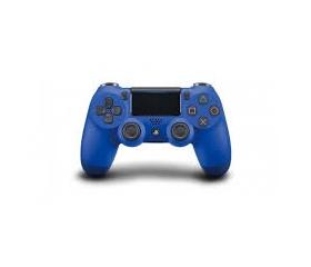 PS4 Kontroller Dualshock 4 V2 kék