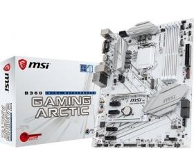 MSI B360 Gaming Arctic