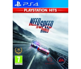 Need For Speed Rivals PS4 HITS