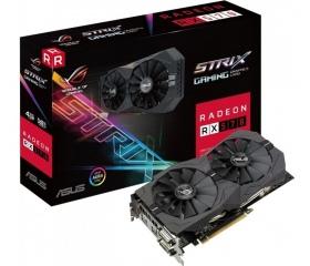 Asus ROG-STRIX-RX570-4G-GAMING 4GB