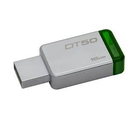 Pendrive 16GB Kingston DT50 USB3.0