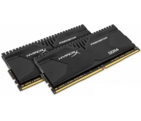 Kingston HyperX Predator DDR4 2666MHz kit2 16GB