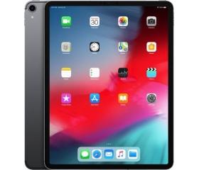 "Apple iPad Pro 12,9"" 256GB Wi-Fi + LTE asztroszürk"