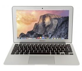 """Apple MacBook Air 13,3"""" i5/1,8GHz 8GB 128GB"""