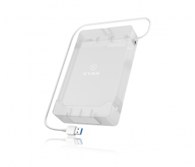 RAIDSONIC USB 3.0 Mobil Rack 3,5/2,5 meghajtóhoz