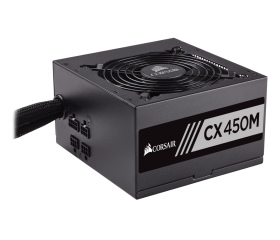 Corsair CX 450W 80+ Bronze
