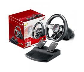 Genius Speed Wheel 5 Kormány PC+PS3
