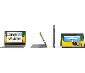 Lenovo Yoga 530 81EK00Y2HV Fekete