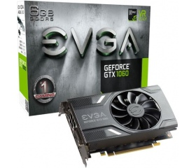 EVGA GeForce GTX 1060 GAMING
