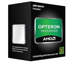 AMD Opteron 6376 dobozos