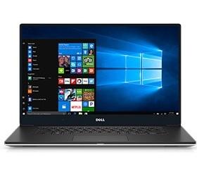 """Dell XPS 15 15,6"""" FHD i7-8750H 8GB 256GB 1050Ti"""
