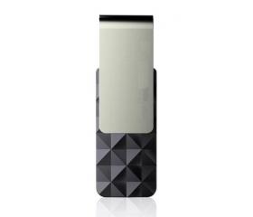 Silicon Power Blaze B30 8GB USB3.0 Fekete