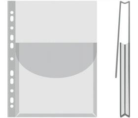 Donau Katalógustartó genotherm, A4, víztiszta